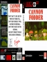 Commodore  Amiga-CD32  -  Cannon Fodder