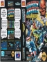 Sega  Genesis  -  Captain America and the Avengers
