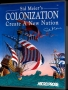 Commodore  Amiga  -  Colonization