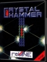 Commodore  Amiga  -  Crystal Hammer