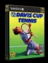 TurboGrafx-16  -  Davis Cup Tennis (USA)