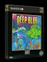 TurboGrafx-16  -  Deep Blue (USA)