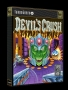 TurboGrafx-16  -  Devil's Crush - Naxat Pinball (USA)