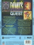 CD-i  -  Dimos_Quest-back
