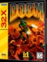 Sega  32X  -  Doom _Expansion_