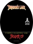 Atari  Jaguar  -  Dragon's Lair (2)