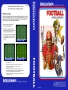 Intellivision  -  Football