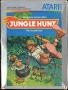 Atari  5200  -  Jungle Hunt (1983) (Atari) (U)