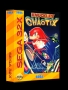 Sega  32X  -  Knuckles' Chaotix (Europe)