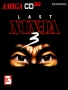 Commodore  Amiga-CD32  -  Last Ninja 3 (2)