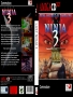 Commodore  Amiga-CD32  -  Last Ninja 3 (4)