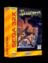 Sega  32X  -  Metal Head (Japan, USA) (En,Ja)