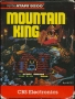 Atari  5200  -  Mountain King (1984) (Sunrise Software) (U)
