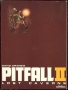 Atari  5200  -  Pitfall II - The Lost Caverns (1984) (Activision) (U)