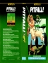 Intellivision  -  Pitfall