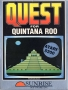 Atari  5200  -  Quest for Quintana Roo (1984) (Sunrise Software) (U)