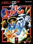 Commodore  Amiga-CD32  -  Quik - The Thunder Rabbit (2)