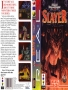 3DO  -  Slayer