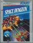 Atari  5200  -  Space Dungeon (1983) (Atari) (U)