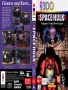 3DO  -  Space Hulk - Vengeance of the Blood Angels