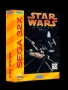 Sega  32X  -  Star Wars Arcade (USA)