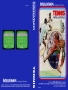 Intellivision  -  Tennis (2)