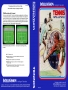 Intellivision  -  Tennis