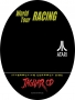 Atari  Jaguar  -  World Tour Racing (2)