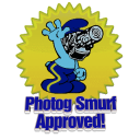 Photog Smurf Article