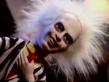 Beetlejuice Talking Doll commercial