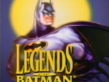Legends of Batman toy ad