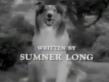 Lassie end credits