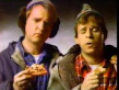 Pizza Hut: The McKenzie Brothers Ad 2