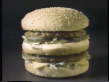 McDonald's Big Mac: Opera