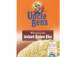 Uncle Ben's Rice In An Instant